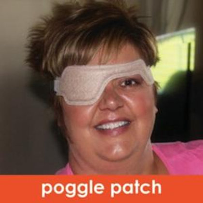 Adult Poggle Eye Patches by Patch Pals