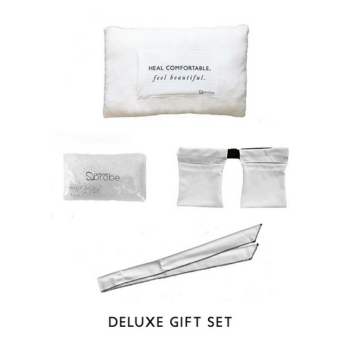 Deluxe Recovery Gift Set - 5 Accessories by The Brobe