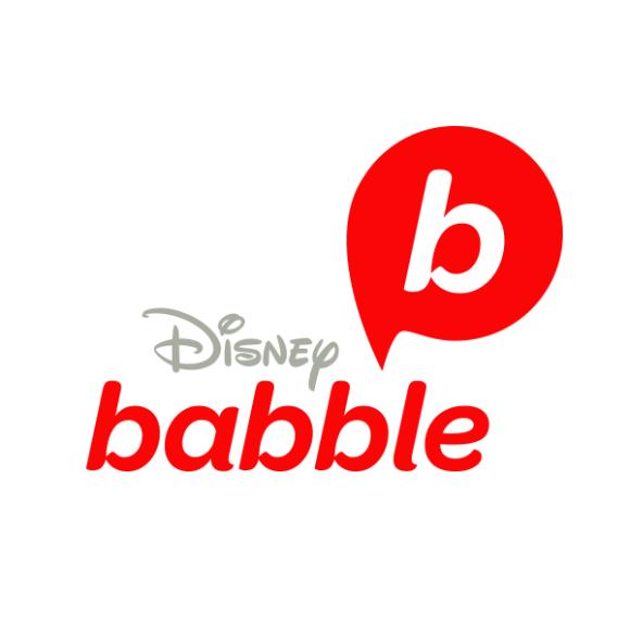 Disney babble