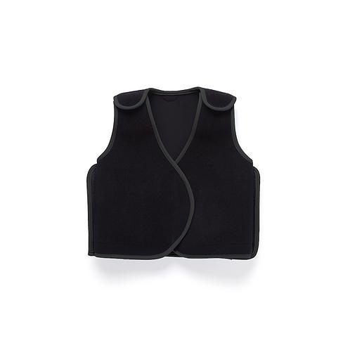 PunkinHug Compression Vest - Black Trim by PunkinFutz