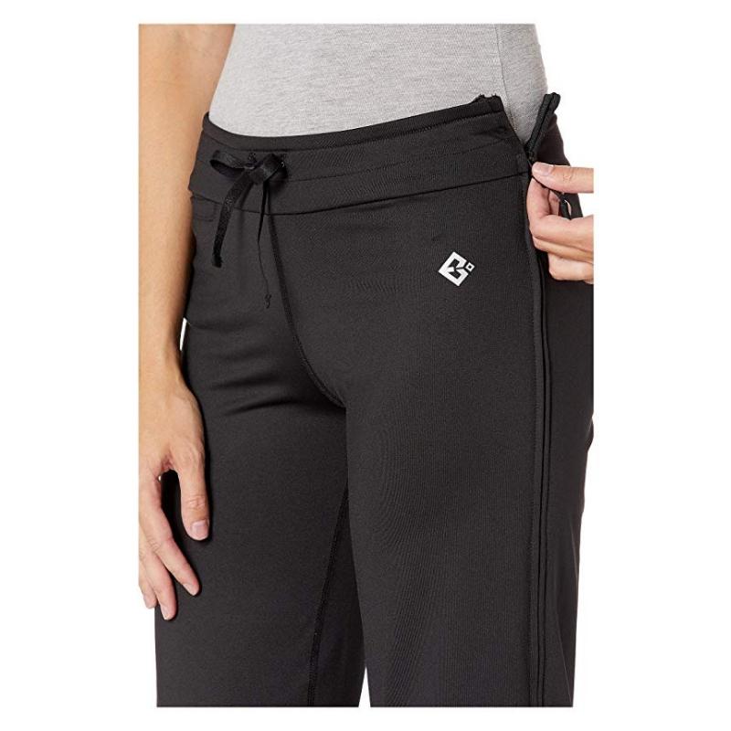 Adaptive Post Surgery Pants