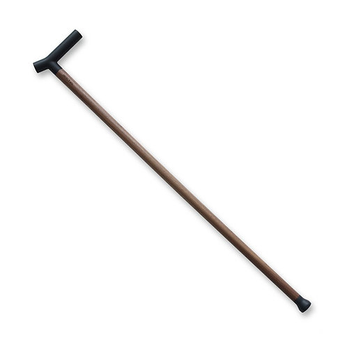 The Chatfield Walking Stick - Black by TOP & DERBY