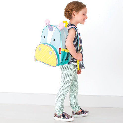 Junior Adapted Feeding Tube Backpacks by TubieeGo