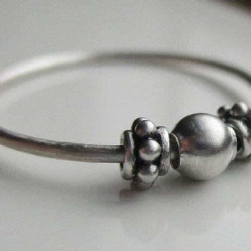 Shila Fidget Ring by Love, Dawne