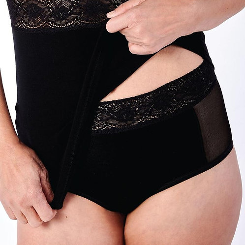 High Waisted Underwear by AnaOno