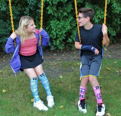 Socks perfect 4 AFOs