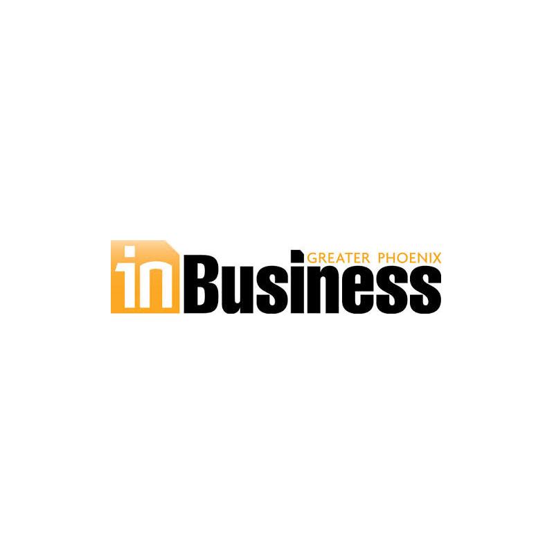 InBusiness Greater Phoenix Logo