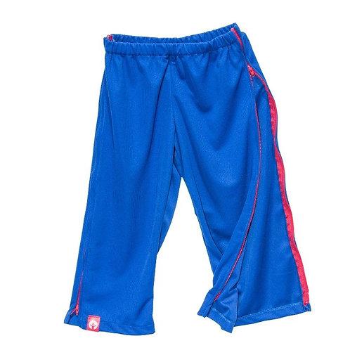 zipOns® Original Line Adaptive Athletic Pants by befree