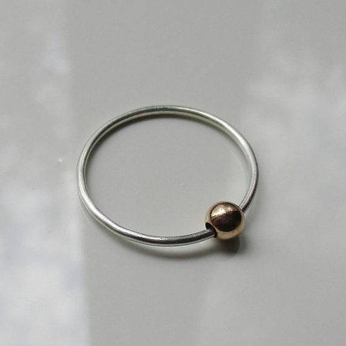 Koen Fidget Ring by Love, Dawne