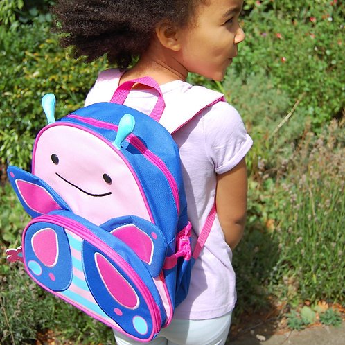 Kids Adapted Feeding Tube Backpacks by TubieeGo