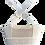 Thumbnail: Delilah Dream Wireless Bra by AnaOno