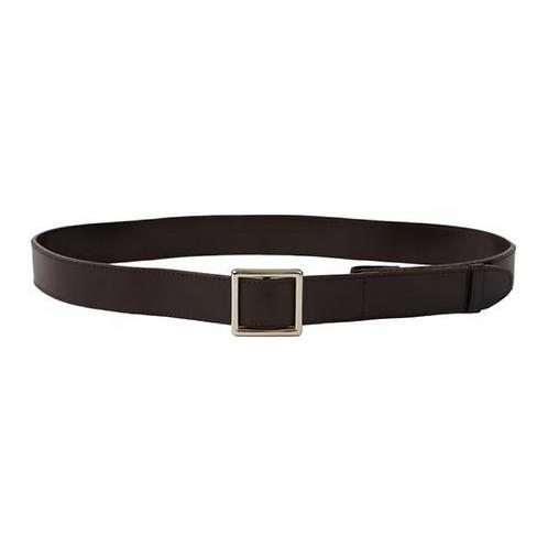 Leather Blend Velcro Belt by Myself Belts