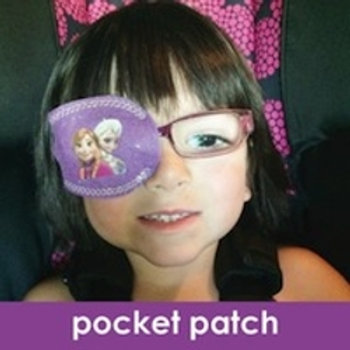 Kids Pocket Patches by Patch Pals