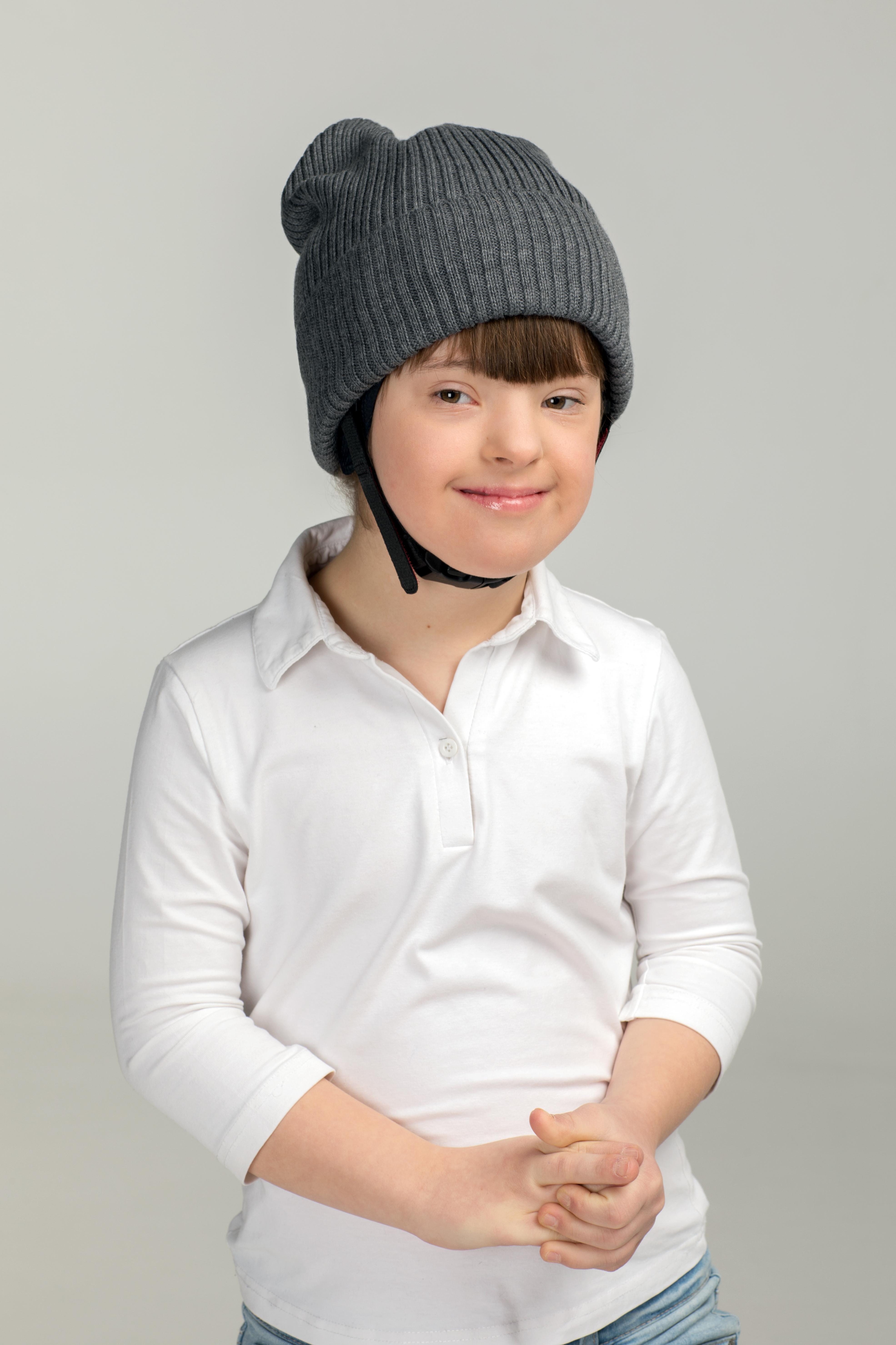 Soft Protective Helmets