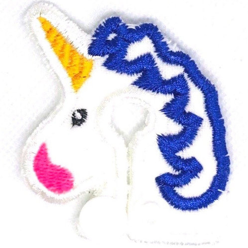 Unicorn Tubie Pad by Milton and Maisie