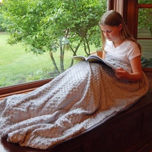 Weighted Blanket by Kozie Clothes