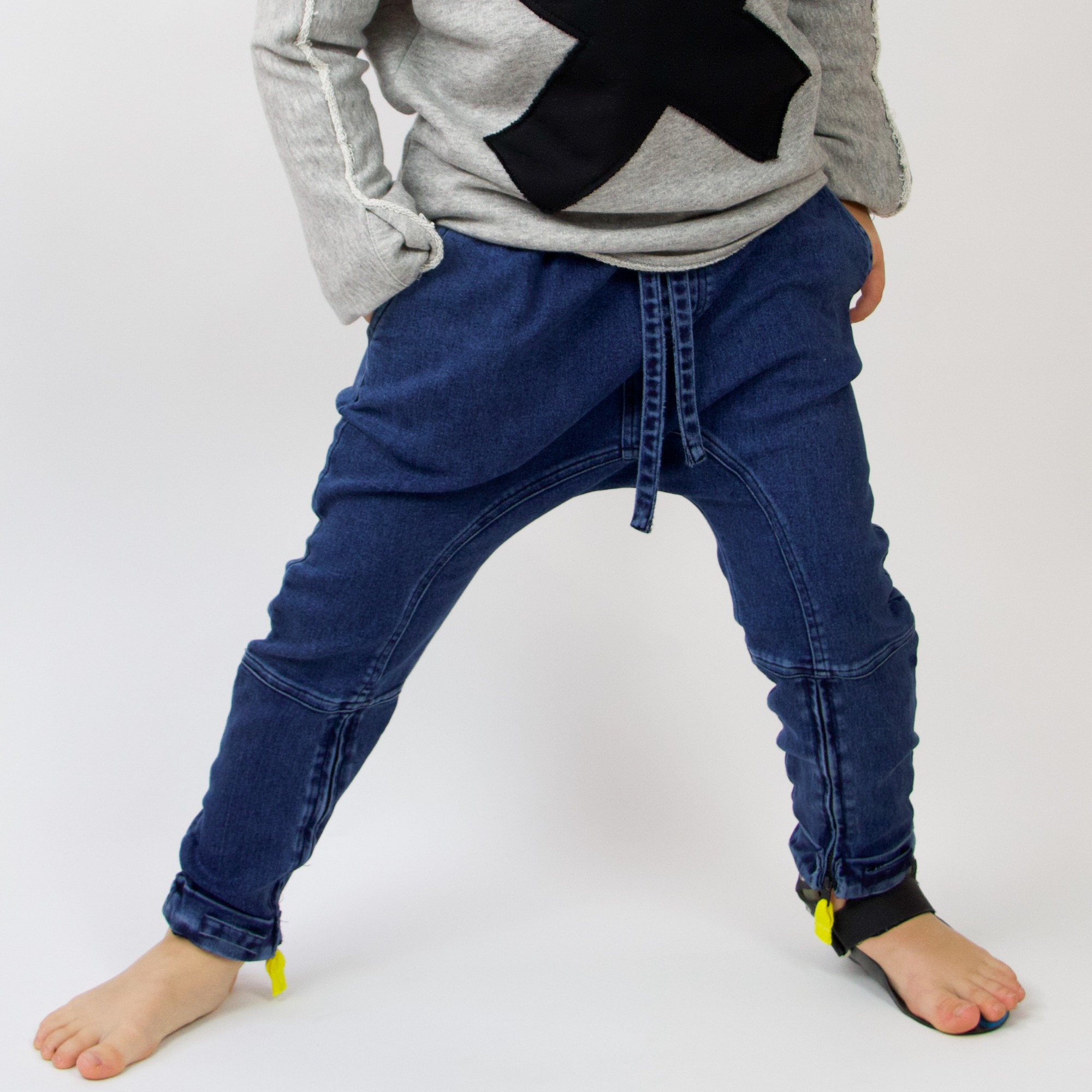 Sea Buggy Jeans