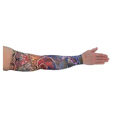Birds of Paradise Arm Sleeve by LympheDIVAs