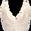 Thumbnail: Susan Wrap Front Lace Bra by AnaOno