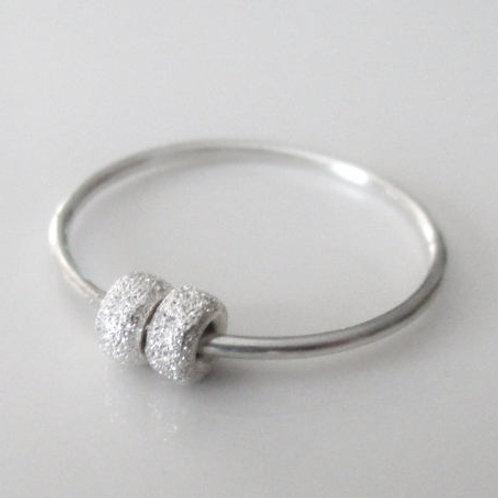 Merit Fidget Ring by Love, Dawne