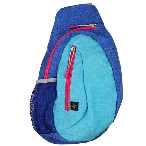 Diabetes Insulated Sling Backpacks by Sugar Medical