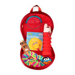 Sesame Street Sensory Kits