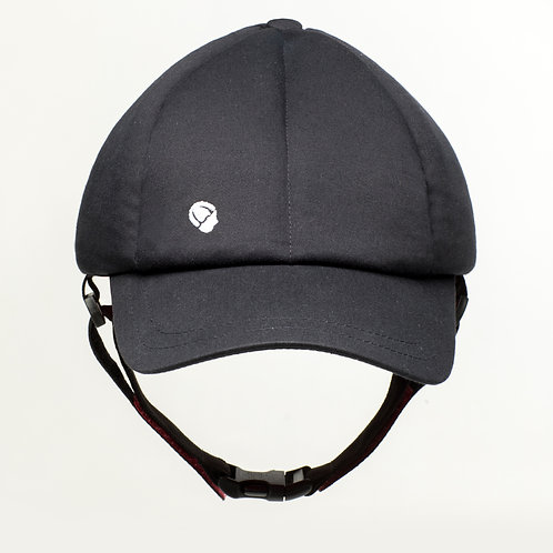 Soft Protective Baseball Cap - Navy Blue by RibCap
