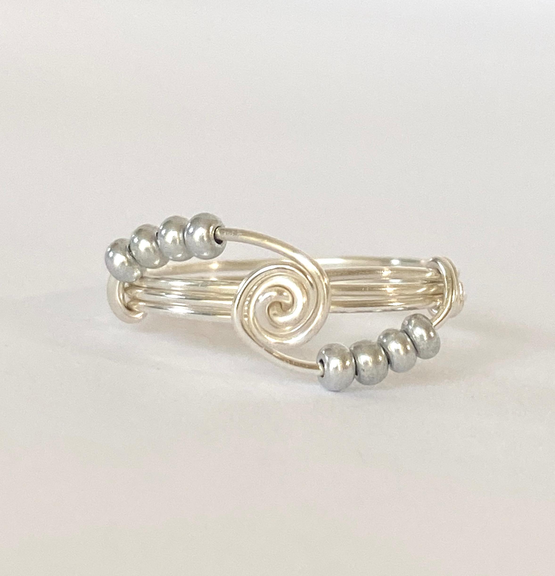 Fidget Jewelry