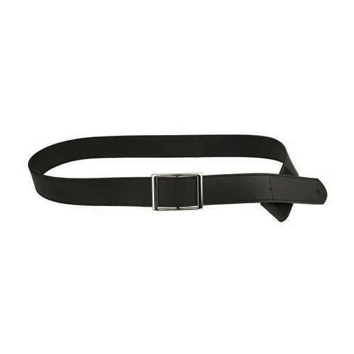Genuine Leather Velcro Belt by Myself Belts