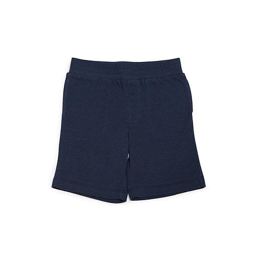 """Unisex Adaptive """"Learn to Dress"""" Every Day Shorts  by Me Do."""
