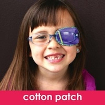 Kids Cotton Patch by Patch Pals