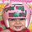Thumbnail: Summer Watermelon Cranial Band Decals by OSo Splendid