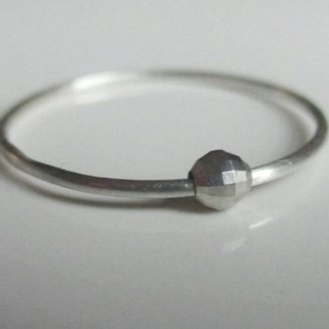 Veda Fidget Ring by Love, Dawne