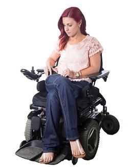 Kenzie Adaptable Jeans