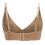 Thumbnail: Molly Pocketed Plunge Bra by AnaOno