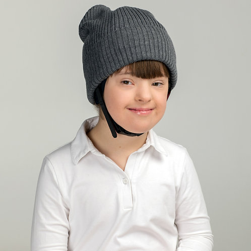 Lenny - Kids Soft Protective Helmet - by RibCap