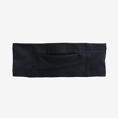 Insulin Pump Belt Black by Abilitee Adaptive Wear