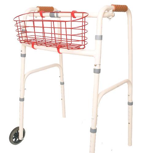 Red Walker Basket by Tonomy Shop