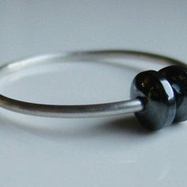 Jinsen Fidget Ring by Love, Dawne