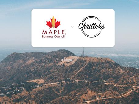 Chrilleks joins MAPLE Business Council