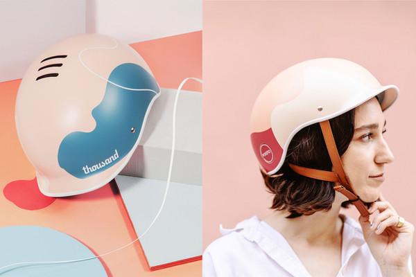 Thousand Helmets   Poketo