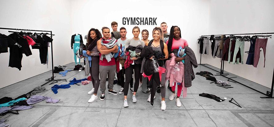 Gymshark_BlackOut_GROUP SHOT 2_Chrilleks