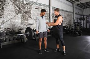 Gymshark | The Gymshark Training App