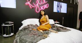 Kylie Cosmetics | Pop-Ups