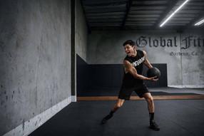 Gymshark | Ryan Garcia