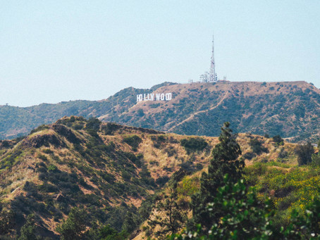 WE'RE EXPANDING TO LOS ANGELES, CALIFORNIA!