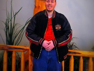 Community Tadbitz: Meet Byron