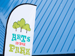 "Community Tadbitz: ""Living The Dream"" Arts in the Park a blast"