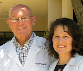 Peters and Kroeker   Fresno OB-GYNs
