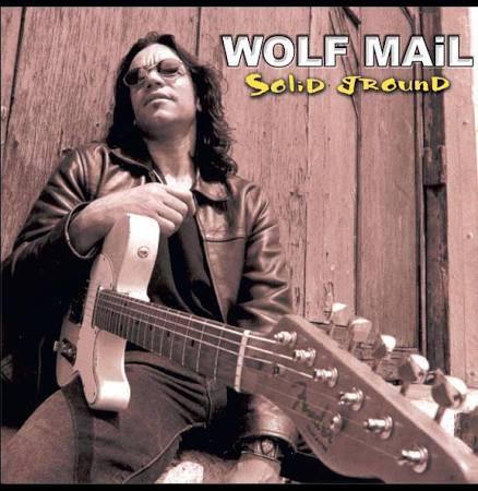 Wolfmail Blues Band ( Polonia) Disponible en España del 7 al 14 Mayo 2018